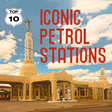 10 iconic gas stations from the past
