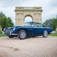 1965 Aston Martin DB5 Being Auctioned with No Reserve