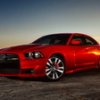 2012 Dodge Charger SRT8 presented