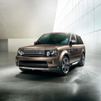 2012 Range Rover Sport improvements detailed