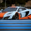 25 McLaren MP4-12C GT3 Cars Ready to Race Throughout Europe with Video
