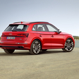 354hp Audi SQ5 unveiled in Detroit
