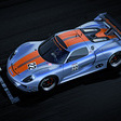 918 RSR on Porsche's return to NAIAS