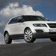 9-4X: Saab going for the crossover segment