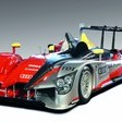 Audi's R15 TDI design for 2010 unveiled