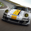 Porsche unveils 2011 version of its 911 GT3 RSR