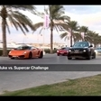 *Final Update* Nissan Stages Race in Dubai for Juke-R, Gallardo, 458 Italia and SLS AMG