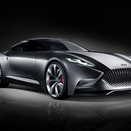 *Update* Hyundai HND-9 Concept Teases Next Generation Genesis Coupe