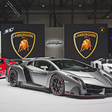 *Updated* Lamborghini Veneno is Pure Poison; Already Sold Out