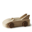 A Hundred Designers Interpret the Wooden Toy Car