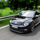Abt Tunes Beetle 2.0 TDI to 170hp and Adds Handsome Body Kit