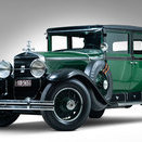 Al Capone's Armored Cadillac for Auction on July 28