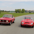 Alfa Romeo Celebrates 90 Years of the Quadrifoglio Verde Name