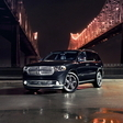 All-new Dodge Durango released