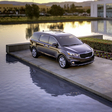 All-new Kia Sedona debuts in New York