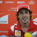 Alonso: 'We need to improve the car'