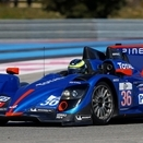 Alpine A450 Makes Competition Debut at Silverstone This Weekend