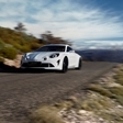Alpine Vision previews new sports car for 2017