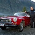 American Sets New Record by Reaching 3 Million Miles in Volvo 1800S