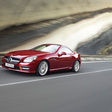 AMG Develops New V8 for SLK AMG That Blends Power and Efficiency