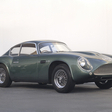 Aston Martin Celebrates 50th Anniversary of the iconic DB4GT Zagato