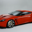 Aston Martin Cutting V12 Zagato Production from 150 to 101 Cars