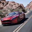 Aston Martin launches fastest roadster ever