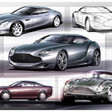 Aston Martin Looks back on 52 Years of Zagato Models