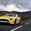 Aston Martin models won't get AMG badge