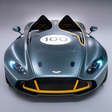 Aston Martin Receives Second Order for CC100