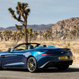 Aston Martin Takes the Roof Off the Vanquish for the All Carbon Fiber Volante