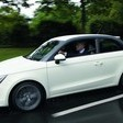 Audi A1 e-tron fleet trial starting in Munich