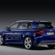 Audi A3 g-tron on sale