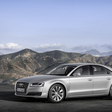 Audi A8 Gets Refreshed with Blunter Design and Upgraded Engines