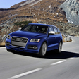 Audi Adds Petrol SQ5 Sport SUV to NAIAS Lineup