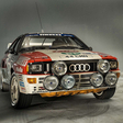Audi and Toyota Bringing Classics to the Goodwood Festival of Speed