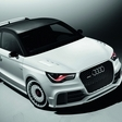 Audi brings A1 clubsport quattro to Wörthersee