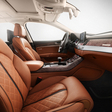 Audi Building 50 A8L W12 Exclusive Editions with Furniture-Quality Leather