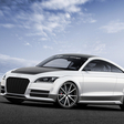 Audi Creates TT Ultra Quattro Concept for Wörthersee 2013