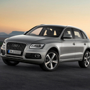Audi Exceeds 2012 Sales with One Month Left in Year