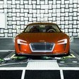 Audi: How will future electric cars sound?