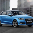Audi launches facelifted A1