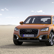 Audi launches new compact SUV Q2