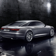 Audi launches prologue of the new design DNA