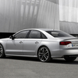 Audi launches more powerful version of the S8