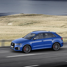 Audi launches more powerful RS Q3 version