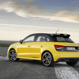 Audi launching 231hp S1 and S1 Sportback