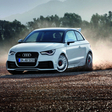 Audi Making 256hp A1 Quattro Hot Hatch, Limited to 333 Cars