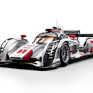 Audi Prepping for WEC Title Defense at Silverstone