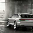 Audi previewing new A6 Allroad with Prologue Allroad